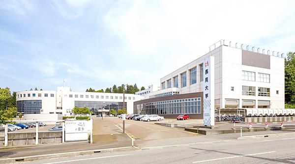 長岡 崇徳 大学